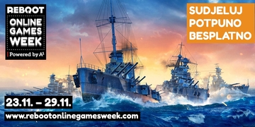 World of warships 2 2